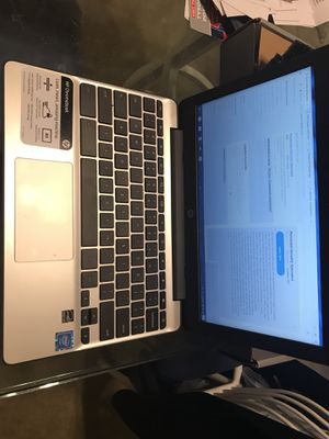 Chromebook for Sale (BRAND NEW) for Sale in Germantown, MD