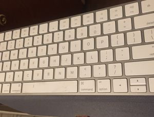 Apple magic keyboard 2 for Sale in Los Angeles, CA