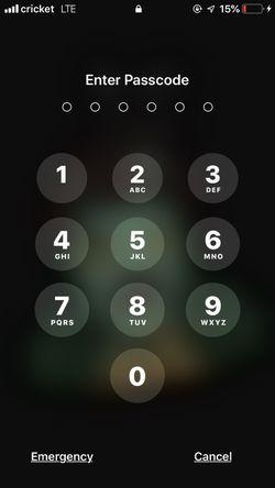 iPhone 6 Fully functional NO craccks Thumbnail
