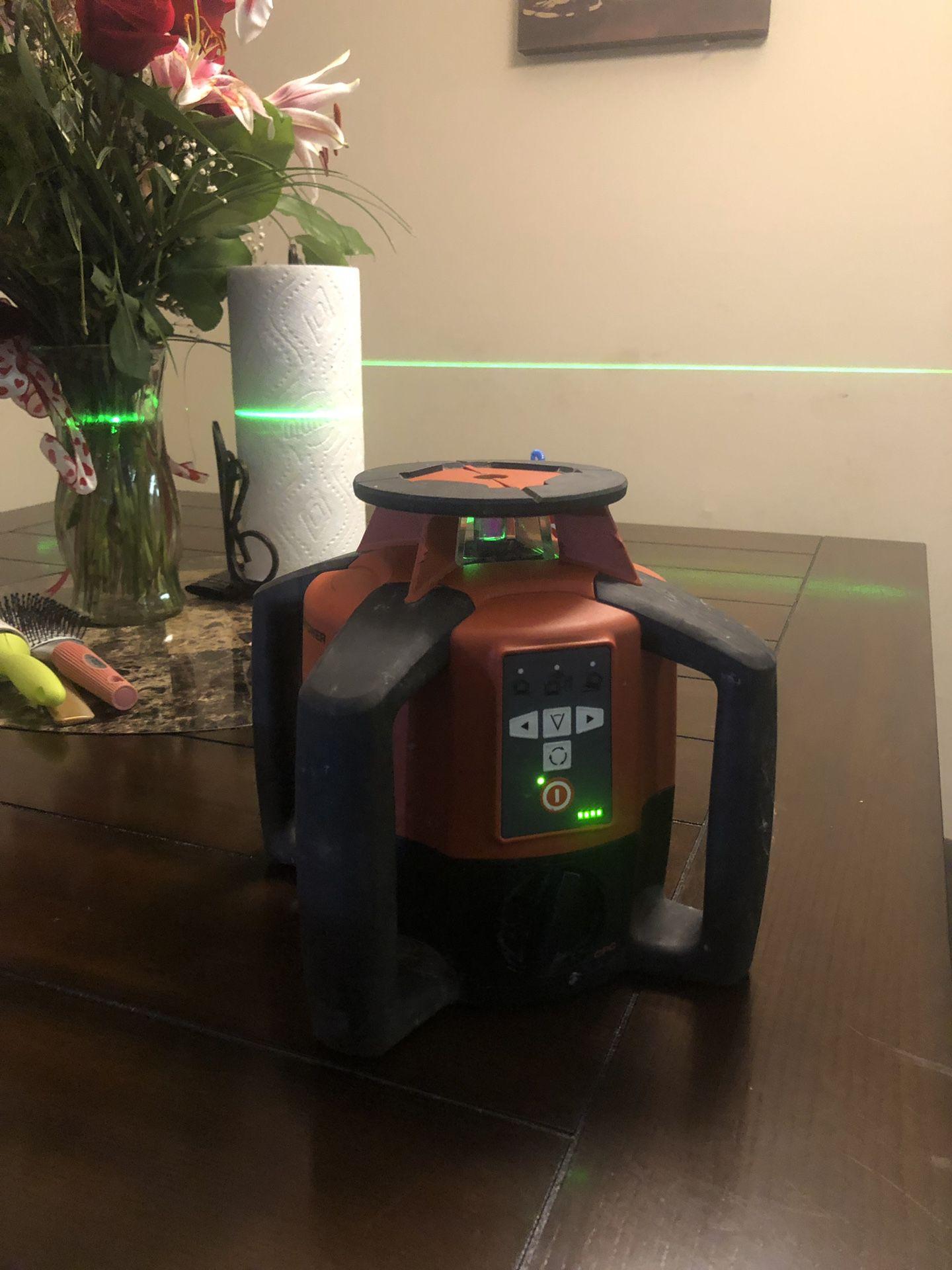 Laser Hilty pri 36