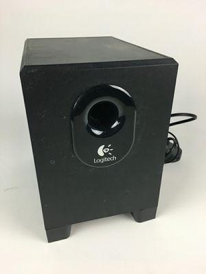 Logitech S 00093 Speaker (1015863) for Sale in South San Francisco, CA