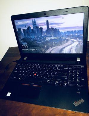 Thinkpad Lenovo E570 for Sale in Washington, DC