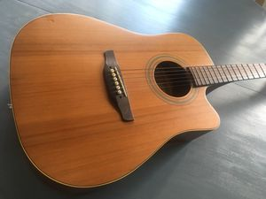 Takamine G Series Solid Top Acoustic Guitar for Sale in Casselberry, FL