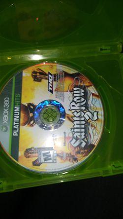 Xbox 360 games Thumbnail
