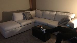 Excellent New And Used Sectional Couch For Sale In Lincoln Ne Offerup Bralicious Painted Fabric Chair Ideas Braliciousco