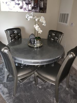 Admirable New And Used Dining Table For Sale In Orange Park Fl Offerup Download Free Architecture Designs Estepponolmadebymaigaardcom