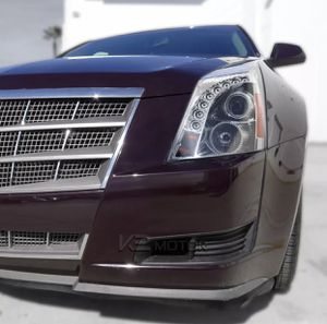 2008-2014 Cadillac CTS LED Strip Projector Headlights Left + Right for Sale in Indianapolis, IN