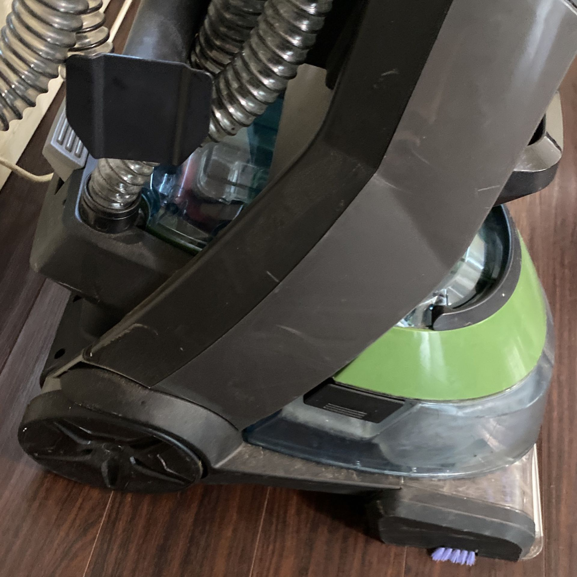 Bissell Deep Clean Professional