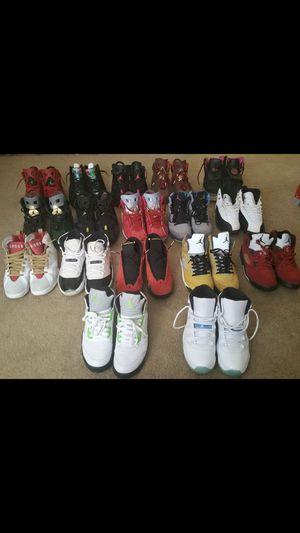 Air Jordan Lot for Sale in Chesterfield, VA