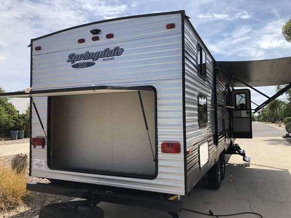 New and Used Travel trailers for Sale in Chandler, AZ - OfferUp