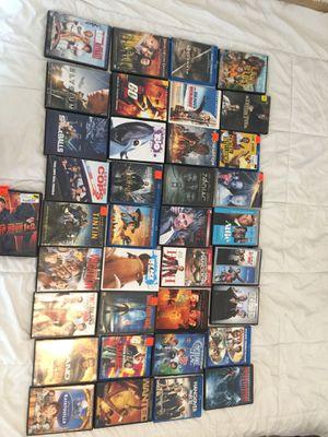 DvD movies for Sale in Salt Lake City, UT