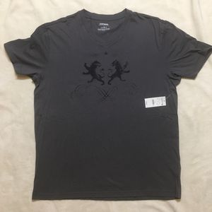 Men's Express V-neck T-Shirt NWT for sale  Tulsa, OK