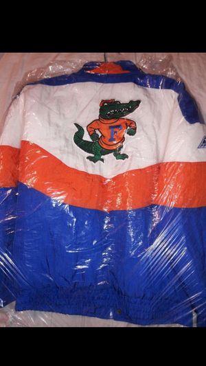Florida Gators Winter, Spring, Fall jacket for Sale in Orange Park, FL