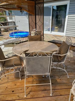 New And Used Patio Furniture For Sale In Wilmington De Offerup