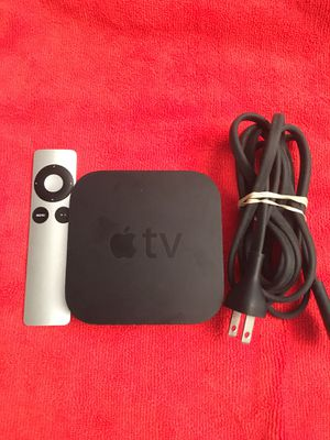 Apple TV 3rd generation for Sale in Annandale, VA