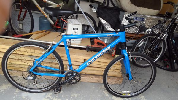 f57afd753b6 Cannondale F500 caad3 for Sale in Westminster, CA - OfferUp