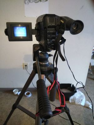 Camara de video for Sale in Detroit, MI
