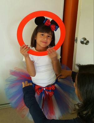 4th of july Comfortable tutus for Sale in Santa Monica, CA