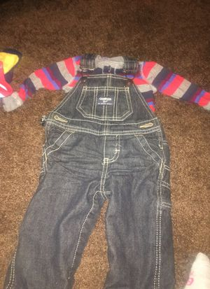 52ee9532d New and Used Baby clothes for Sale in Hemet