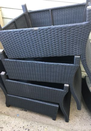 New And Used Patio Furniture For Sale In Modesto Ca Offerup