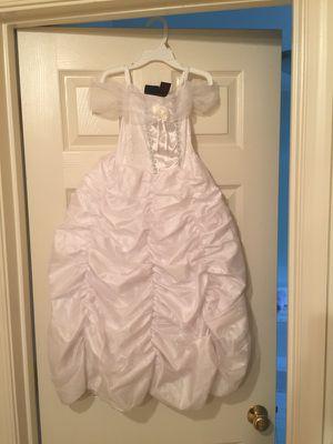 Halloween Bride costume size 4 for Sale in Centreville, VA