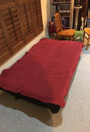 futon for Sale in Ashburn, VA