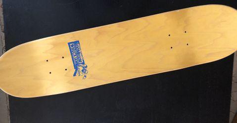 Tony Hawk Signed Skateboard Deck Thumbnail