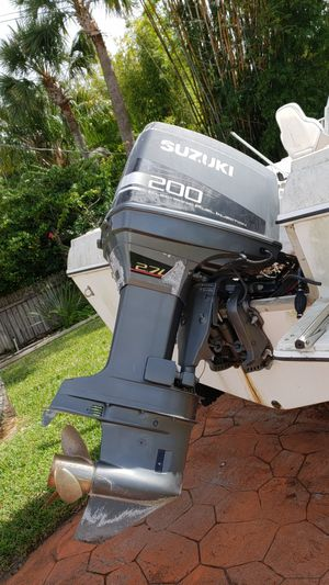 New and Used Boat motors for Sale in Jacksonville, FL - OfferUp