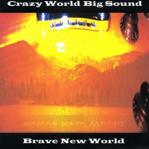 Crazy World Big Sound - Brave New World [CD]