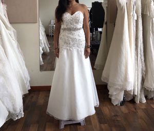 Gorgeous Wedding Dress For Sale In Vancouver WA