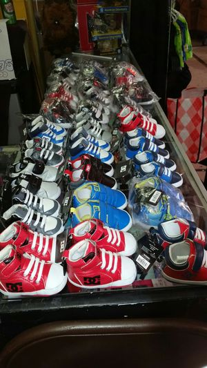 Brand new baby shoe blowout sale! for Sale in Los Angeles, CA
