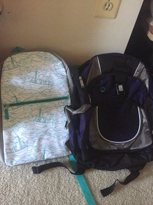 Moving sale BackPack for Sale in Falls Church, VA