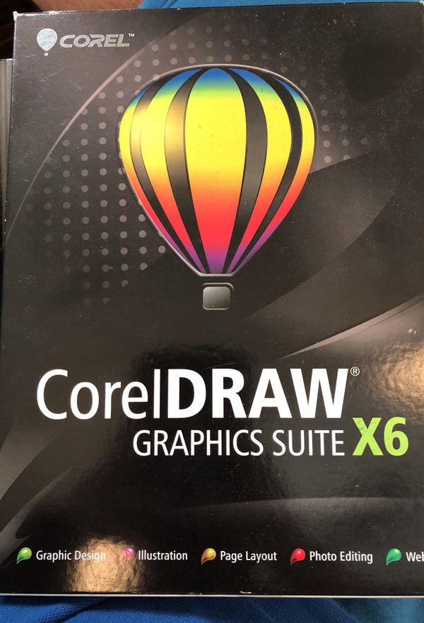 How To Make Logo In Coreldraw X6