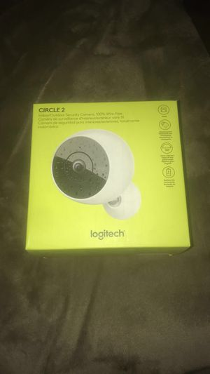 Circle 2 Wireless Security Camera for Sale in Rockville, MD