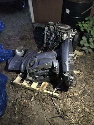 New and Used Outboard motors for Sale in Rock Hill, SC - OfferUp
