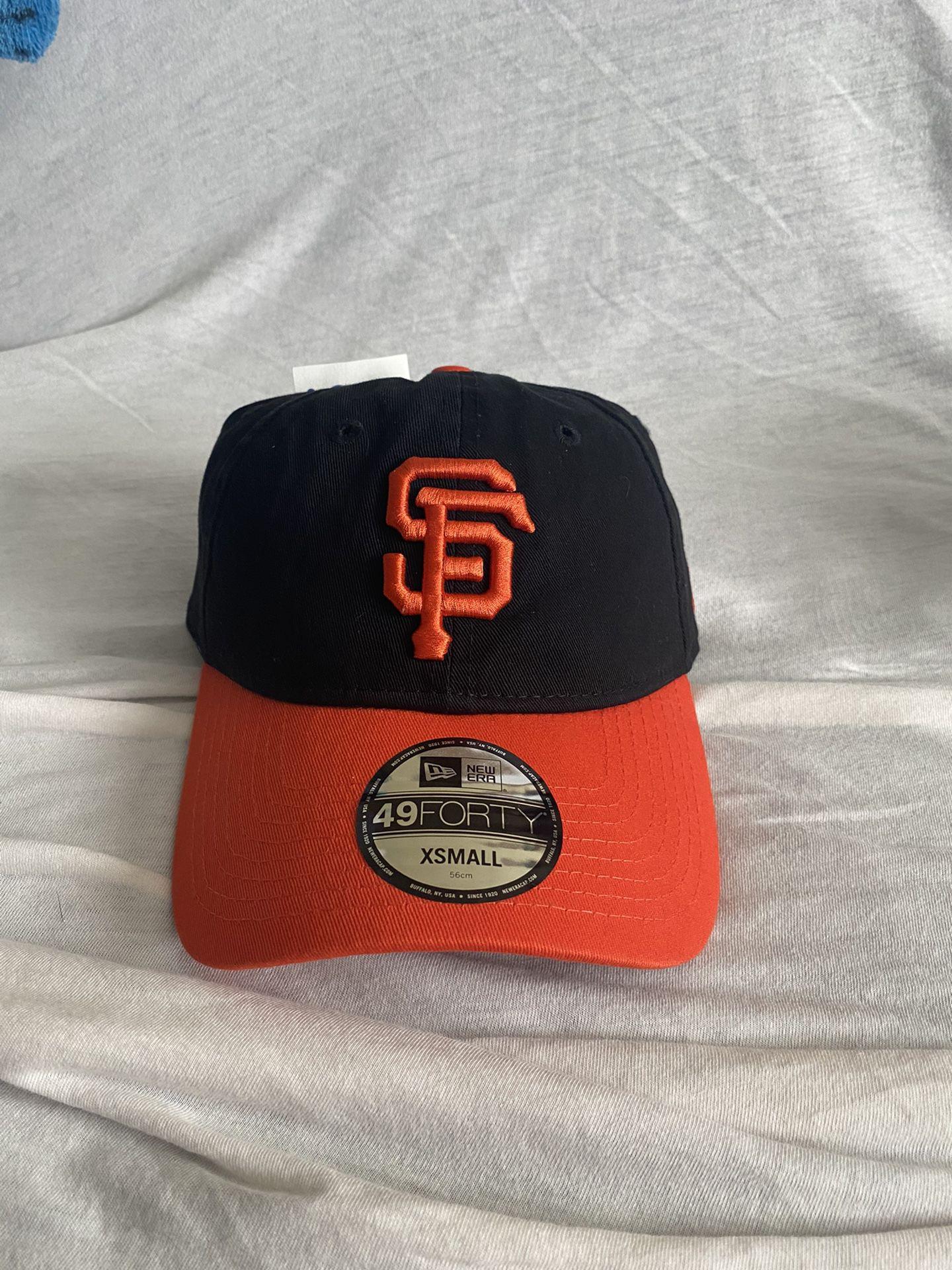 San Francisco Giants Fitted Cap
