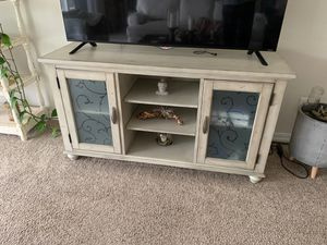 New and Used Tv stand for Sale in Bellevue, WA - OfferUp Home Goods Furniture Entertainment Centers on entertainment room furniture, home entertainment system, home entertainment centers white, home furniture store, garden center furniture, home entertainment chairs, entertainment system furniture, home luxury closets, home coffee tables, home entertainment furniture ideas, home entertainment units, modern home entertainment furniture, living room furniture, entertainment sets furniture, accent cabinets furniture, modular home entertainment furniture, home entertainment sofas, home entertainment furniture manufacturers, media entertainment furniture, home mail center,