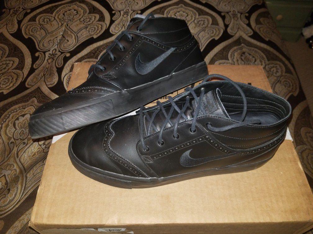 Nike Lunar Onestop 12