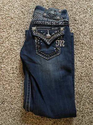 Photo Miss me jeans