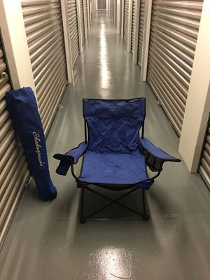 Portable Outdoor Chair for Sale in Philadelphia, PA
