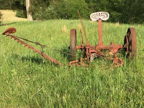 Antique Farm Equipment Antiques In Walnut Cove Nc Offerup
