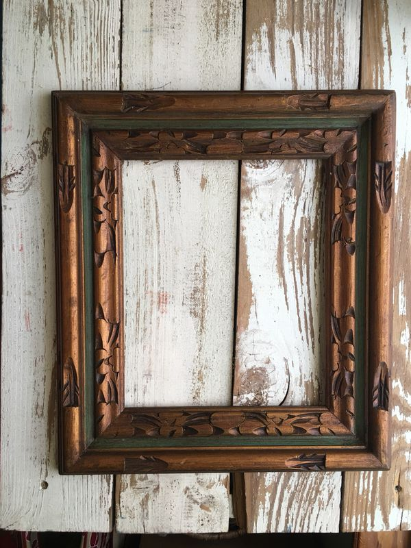 Picture Frame Lot of Picture Frames (Arts & Crafts) in Jacksonville ...