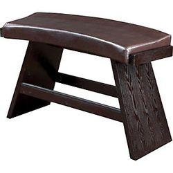 Noah chocolate 5pcs counter height dining table Thumbnail