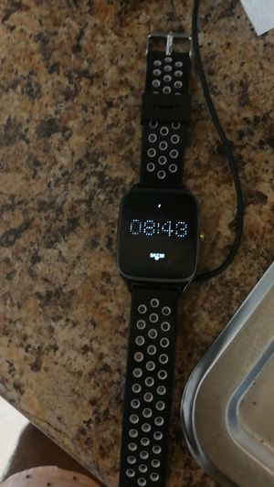 Android smartwatch for Sale in Lanham, MD