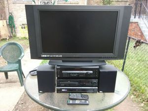 Sony and Olevia Home Theater System for Sale in Washington, DC