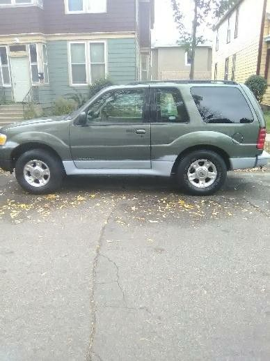 2002 Ford Explorer For Sale In Minneapolis Mn Offerup