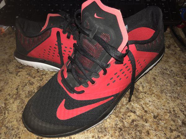 size 40 13d64 aed9f Nike Fs lite run 2 shoe for Sale in West Lafayette, IN - OfferUp