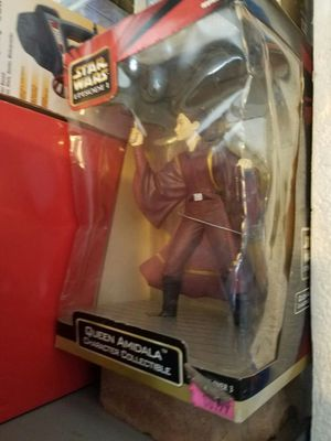 Star wars collectables for Sale in Mesa, AZ