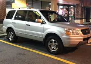 2004 honda pilot for Sale in Alexandria, VA