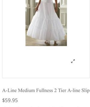 2 tier wedding slip for Sale in Santa Monica, CA